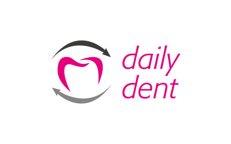 Corporate Design daily dent