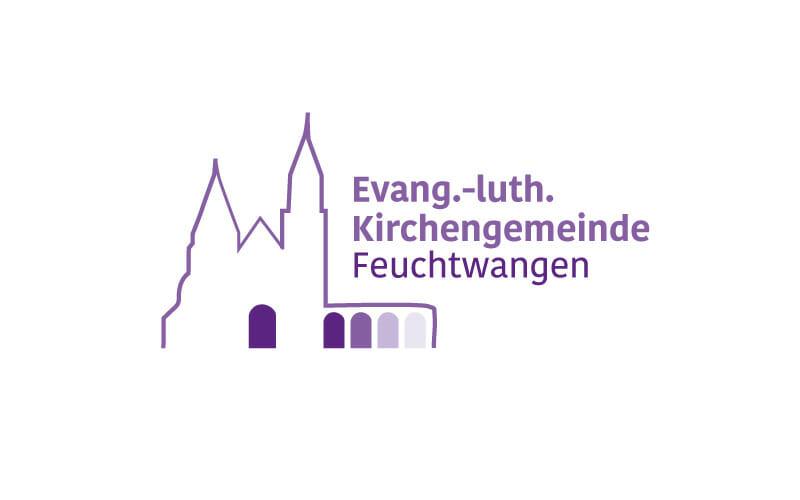 Corporate Design Evang.-luth. Kirchengemeinde Feuchtwangen