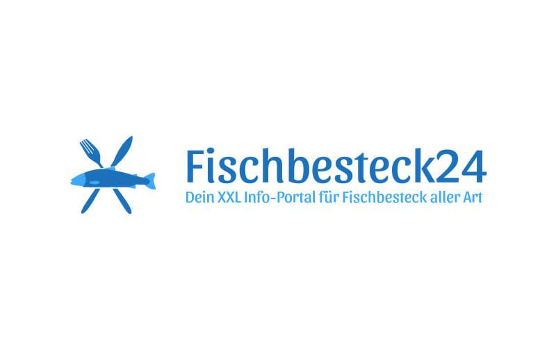 Corporate Design Fischbesteck24