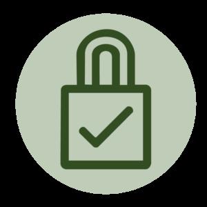 Sicherer Webseiten-Aufbau